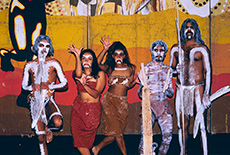 Aboriginal Dance Theater