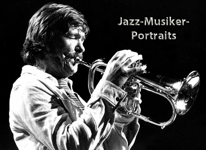 Jazz-Musiker-Portraits